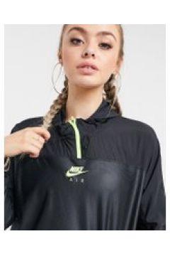 Nike Air Running - Giacca nera-Nero(122289232)
