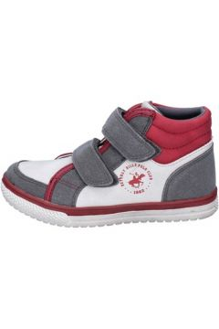 Chaussures enfant Beverly Hills Polo Club sneakers daim synthétique(115532297)