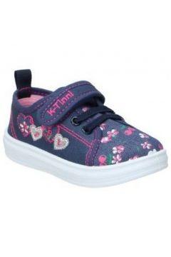 Chaussures enfant Katini LONAS KFY17827 NIÑA MARINO(115606153)