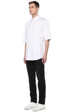 Balenciaga Erkek GÖMLEK Beyaz 38 IT(115894346)