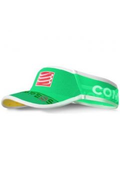 Casquette Compressport ULTRALIGHT VISOR V2 vert(88490192)