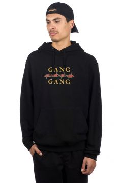 Moodswings Gang Gang Hoodie zwart(85175964)
