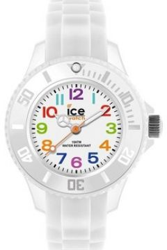 Montre Ice Watch Montre en Silicone Blanc Enfant(88559469)
