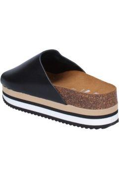 Sandales 5 Pro Ject sandales noir cuir AC603(88469770)