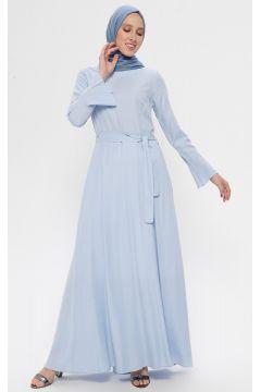 Robe Zinet Bleu / Bleu Ciel(108583509)