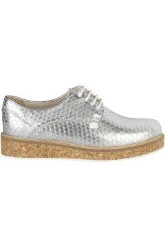 Chaussures Trussardi 79S555 112 SILVER(115513936)