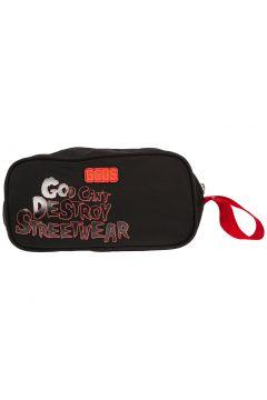 Men's travel toiletries beauty case wash bag(116935553)