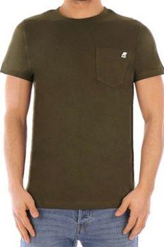 T-shirt K-Way SIGUR MAN(115591788)