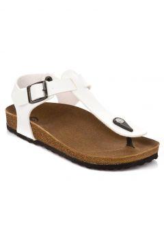 Sandale Fox Shoes Blanc(125452127)
