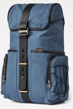 G-Star RAW Men Vaan Dast Backpack Medium blue(119570293)