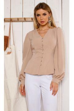 Блуза AVEMOD(120822842)