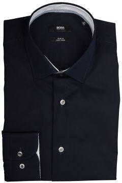 Hugo Boss Overhemd Joram Donkerblauw 50415607/404(110997059)