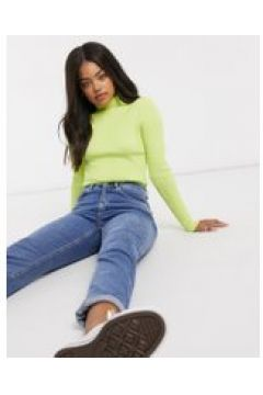 Urban Bliss - Dolcevitaa coste in jersey verde lime(121197869)