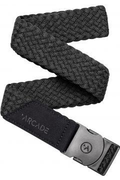 Ceinture en Tissu Arcade Belts Vapor - Black(111321353)