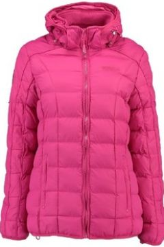 Parka enfant Geographical Norway Doudoune Fille Barbouille Fuschia(88685612)