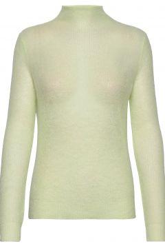 Leila Sweater Strickpullover Grün FILIPPA K(114154539)