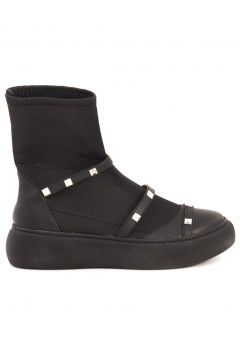 Tanca Siyah Kadın Sneaker(110921193)
