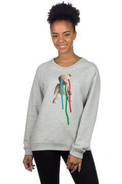 bunth RGB Bear Sweater grijs(85175471)