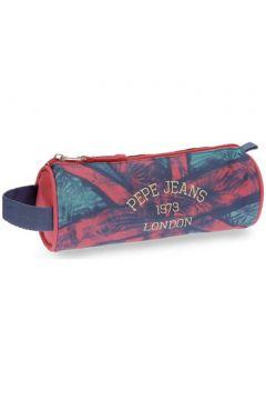 Trousse Pepe jeans Trousse Anette ref_ser41463 rose et bleu(115556513)