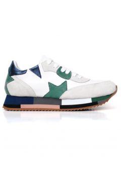 BUENO Kadın Yeşil Beyaz Spor Ayakkabı 20wq5400(116838534)