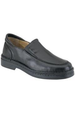 Chaussures enfant Calzamedi Moccasin pieds délicats spéciales large(115391985)