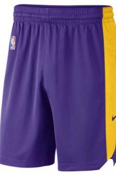 Los Angeles Lakers Nike NBA ErkekŞortu(123057016)