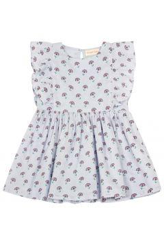 Kleid mit Rüschen Maize Blumen(113867831)