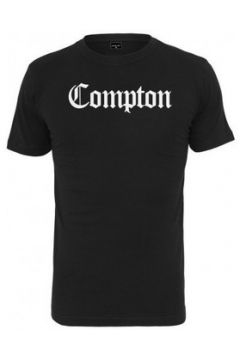 T-shirt Mister Tee T-shirt COMPTON(127966219)