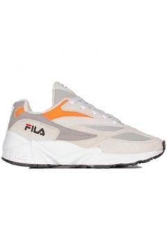 Chaussures Fila Basket Femme V94M Orange(115432456)