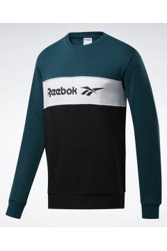 Classics Linear Crew Sweatshirt(108989090)