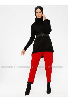 Red - Pants - Nihan(110318245)