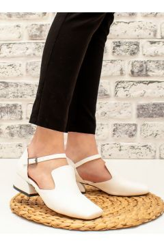 Chaussures Casual Snox Blanc(119072961)