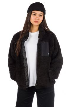 Santa Cruz Salem Jacket zwart(96356039)