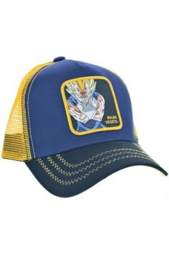 Casquette Collabs Majin Vegeta(115502691)