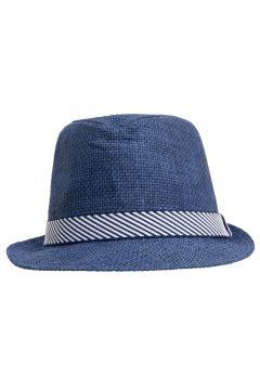 DeFacto Erkek Şerit Detaylı Hasır Şapka(119058692)