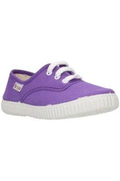 Chaussures enfant Fergar-potomac 291 Niño Violeta(115626713)