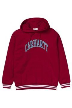 Sweat-shirt Carhartt W HOODED KNOWLEDGE SWEAT(115651294)