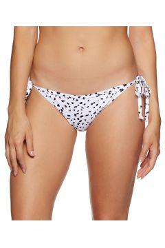 Bas de maillot de bain SWELL Animal Skinny Strap Brief - Black/white(111319496)