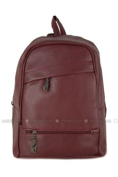 Maroon - Backpacks - Chicago Polo(110327962)