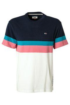 TOMMY JEANS T-Shirt DM0DM07830/C87(110899218)