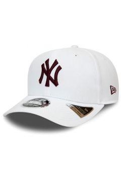 New Era Erkek NY Yankees League Essential 950 Beyaz Şapka SM EU(119229966)