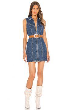 Платье colette - GRLFRND(115064205)