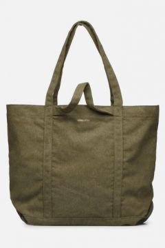 Bensimon - Tote Surplus Canvas - Handtaschen / grün(112329239)