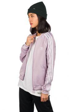 adidas Originals SST TT Jacket lavender(114480781)