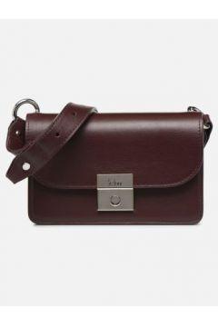 SALE -40 Behno - Amanda Belt Bag - Crossbody - SALE Handtaschen / weinrot(111582581)