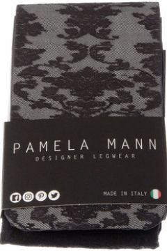 Collants & bas Pamela Mann Collant chaud - Nylon - Semi opaque - Baroque tulle tights(101736527)
