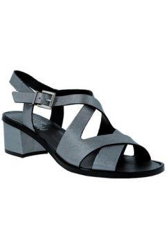 Sandales Plumers 3018 Sandalias de Vestir con Tacón de Mujer(127930671)