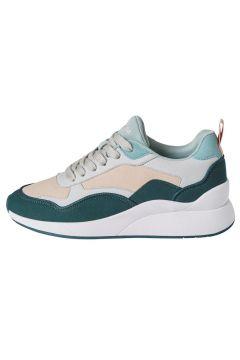 Vero Moda Vmlene Koyu Yeşil Sneaker(121307738)
