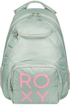 Roxy Shadow Swell Solid Logo Backpack groen(109249869)