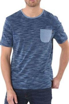 T-shirt Kaporal T-shirt Hiagu jeanss(115467321)